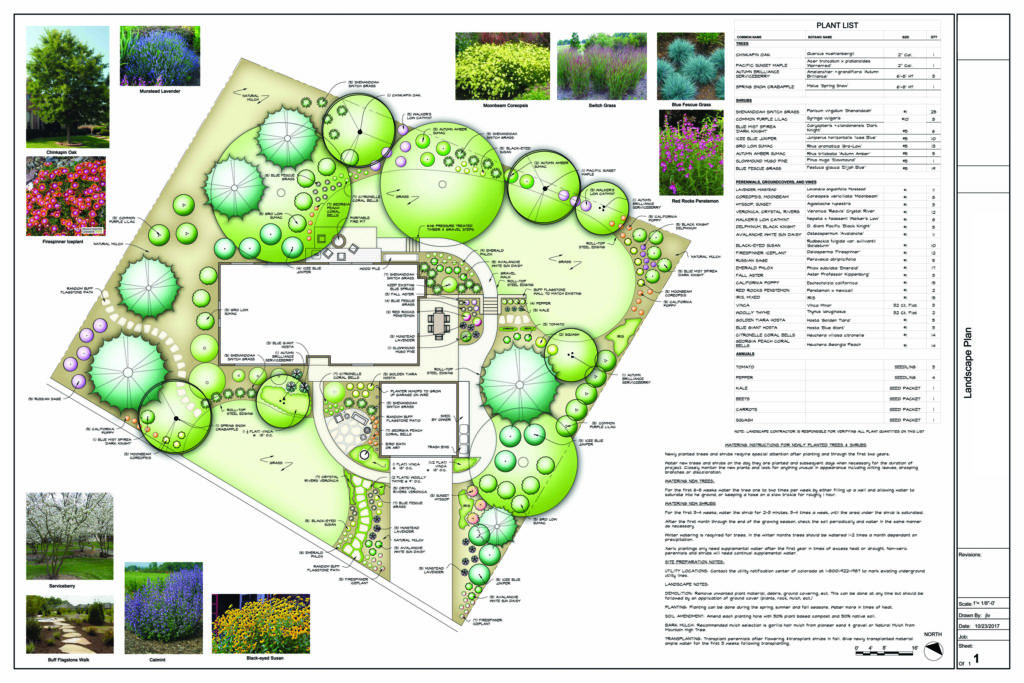 Asheville Landscape Design Services- Commercial and ...